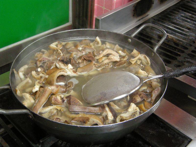 cuisine du chien 171 cuisine